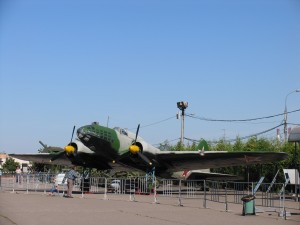 Il-4_front_view_Moscow