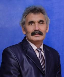 Шемякин В.В.