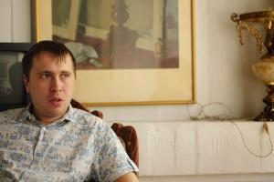 Алексей Стаббз