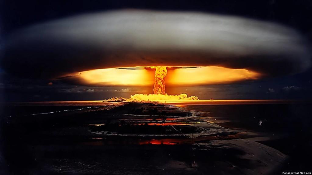 70 лет атомной бомбардировке Хиросимы и Нагасаки