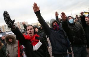 4 ноября русский марш