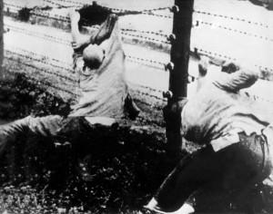 погибшие узники
