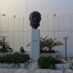 Ленин в Афинах